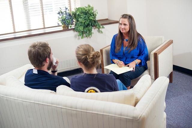 counseling & psychology