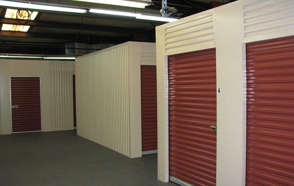 Self-Storage Revolution