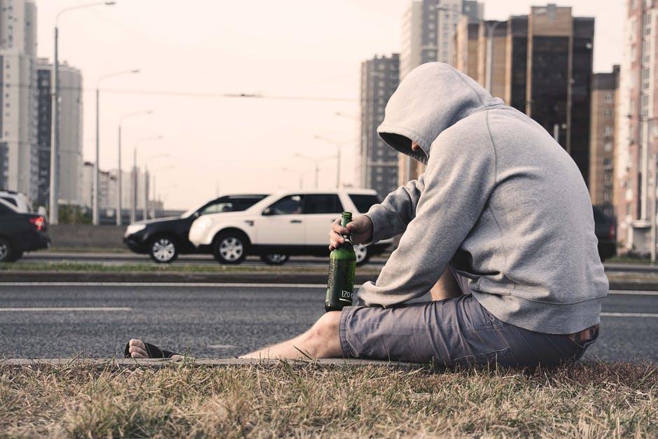 Alcohol Addiciton