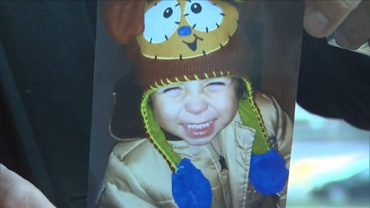 Boy, 3, Shot Dead During Cops