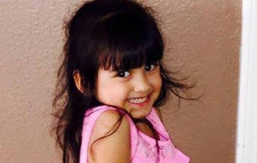 Four-Year-Old Killing in 'Road Rage