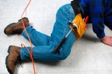 Get Injured At Work