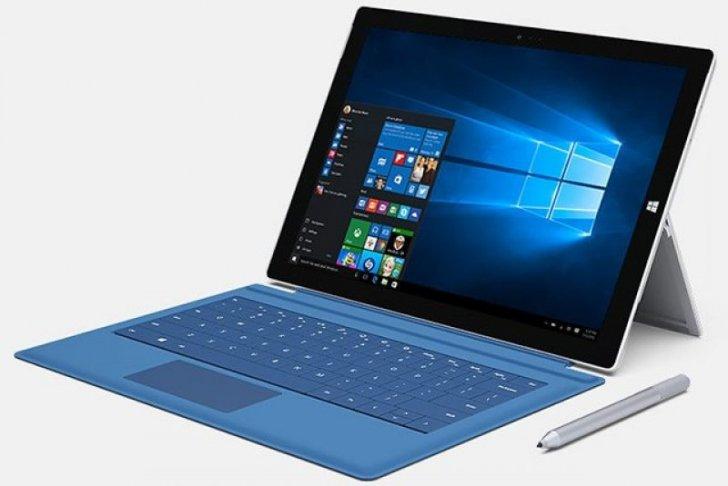 Microsoft launches Windows laptop