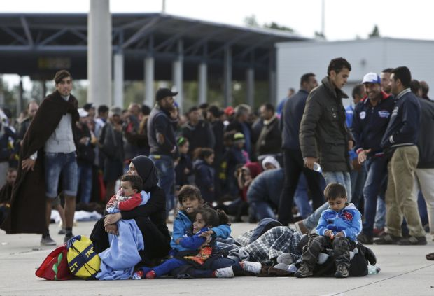 Migrant Crisis Thousands Of New