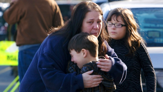 Canada School Shooting