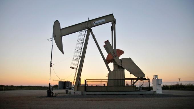 Oil Price Below $30 A Barrel