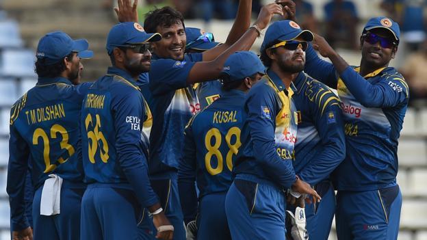 Sri Lanka suspend Anusha Samaranayake
