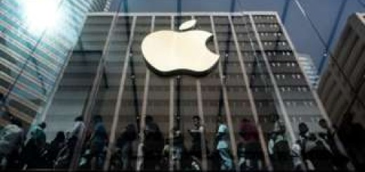 Apple To $12bn in Bonds