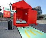 McDonald's Monopoly Hotel