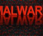 malware attacking