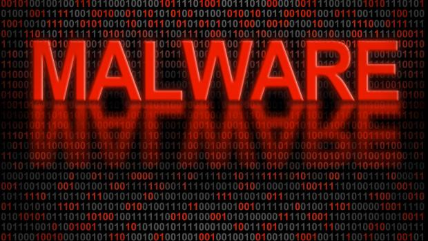 malware attacking