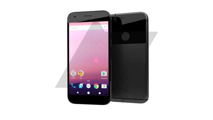 Google $649 Pixel Smartphone