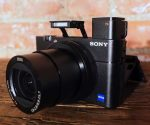 Sony's Rx100 V Camera