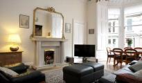 Best Airbnb Stays in Edinburgh
