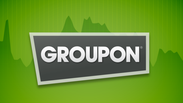 Evolution of Groupon