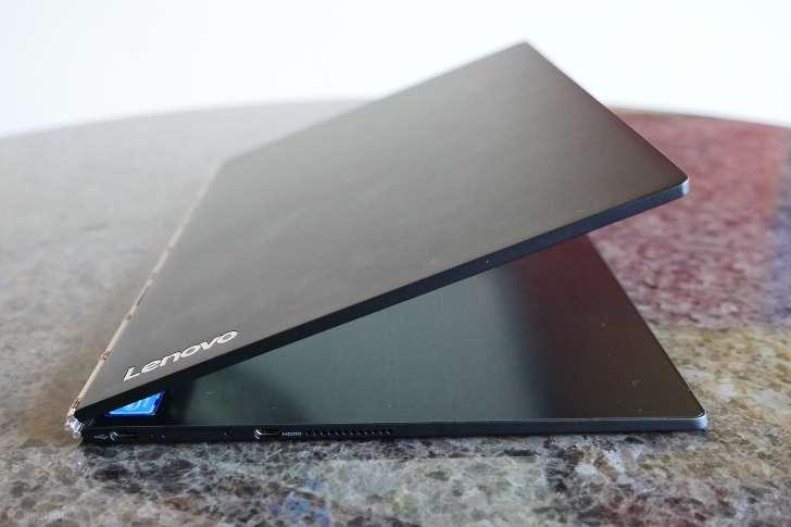 Lenovo Launch Chrome Book