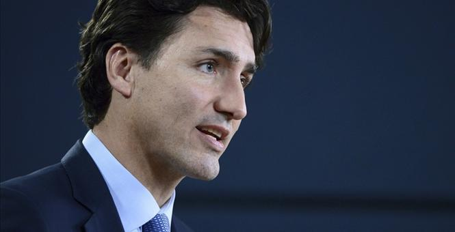 Canadian PM Welcomes All Refugees Contrary To President Trump's Order