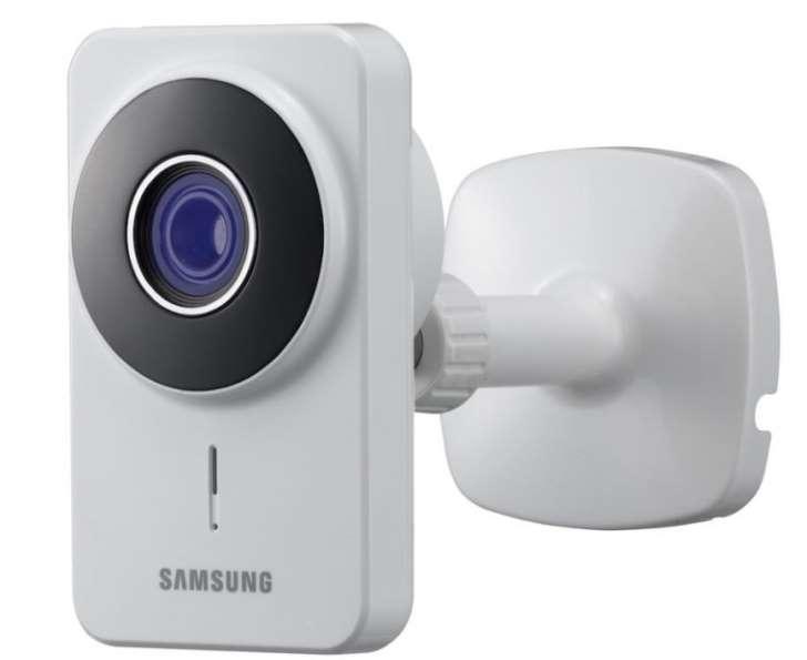 Samsung Smartcam Cameras