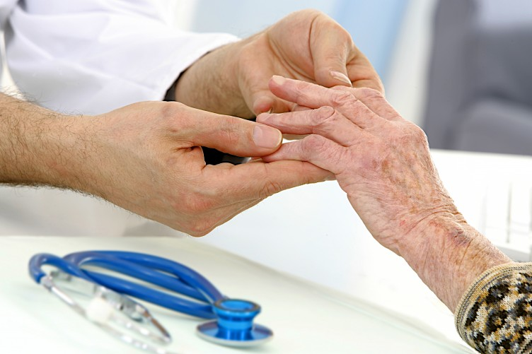 Battling Arthritis