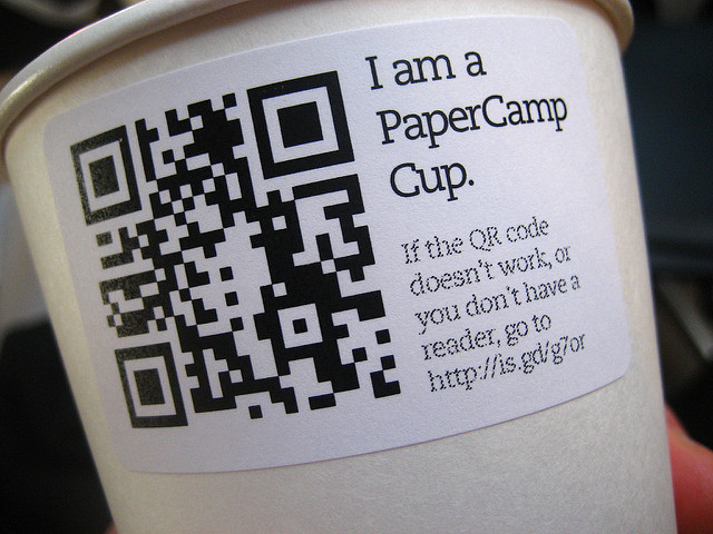 PaperCamp Cup
