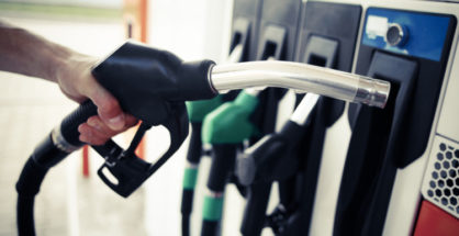 business' fuel costs