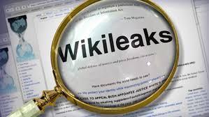 Alarming leaks By WikiLeaks