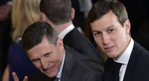 Kushner also met Russian Ambassador after Flynn and Sessions