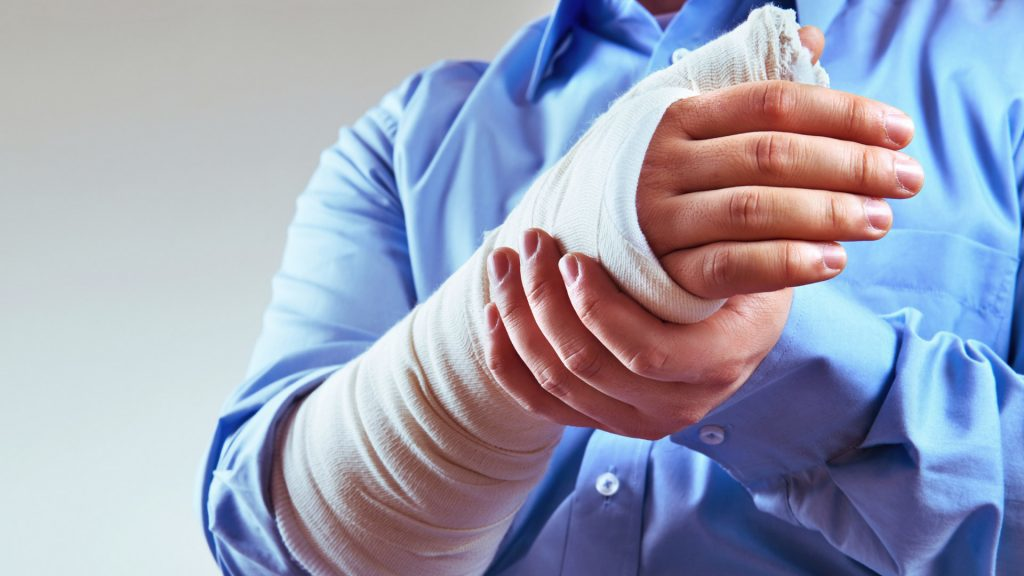How To Sue Someone For Personal Injury