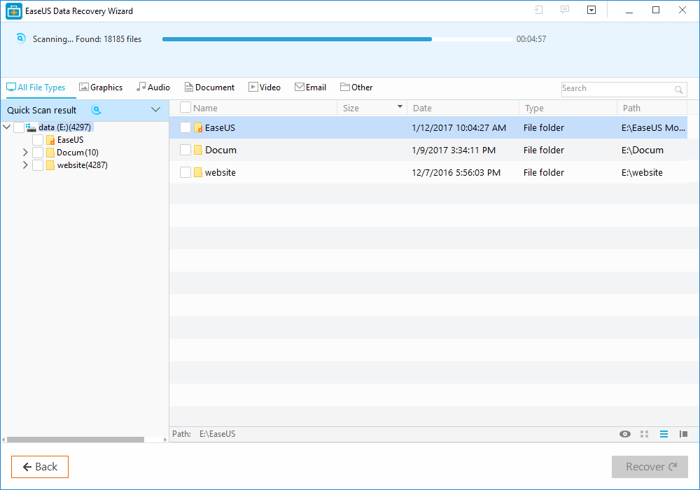 EaseUS-free-software