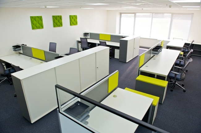 Redesign Your Office