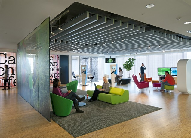 Technologies to Improve Efficiency in High-Stress Offices