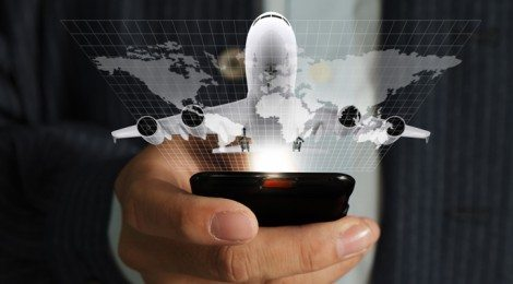 How technology changed the way we travel
