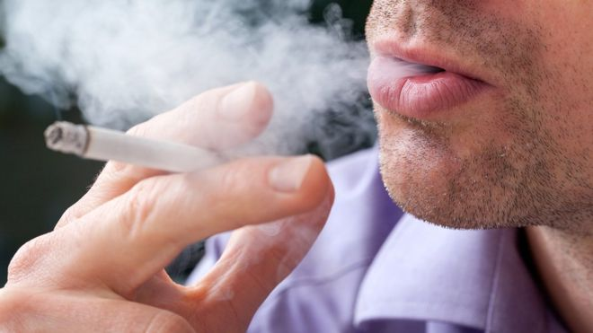 One Million French Smokers Quit