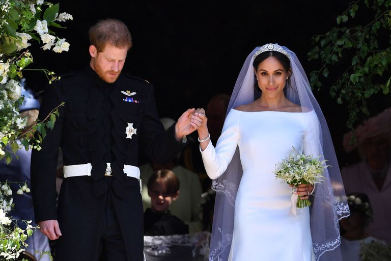 Prince Harry Wedding