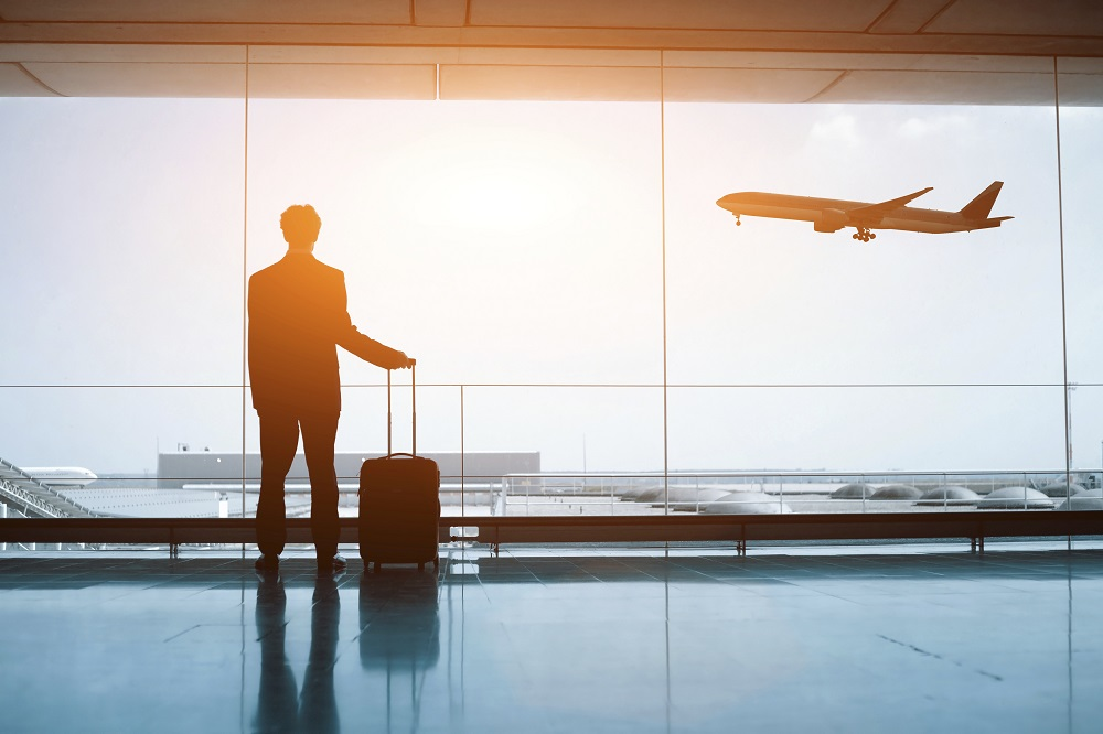 making travel a priority