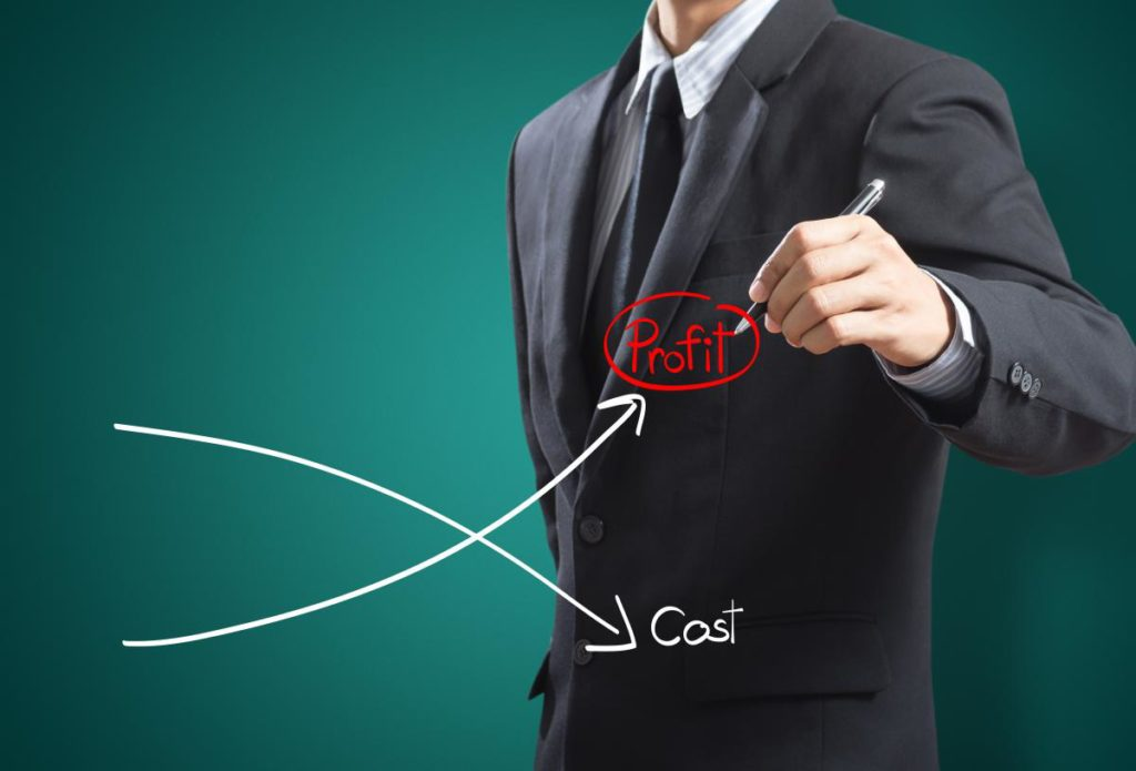 Reduce Corporate Costs
