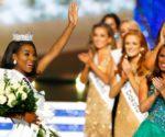 Imani Franklin Wins Miss America