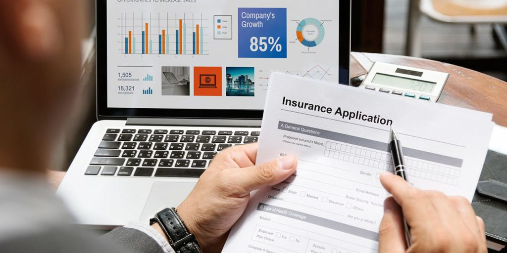 Technology is Changing the Insurance Industry