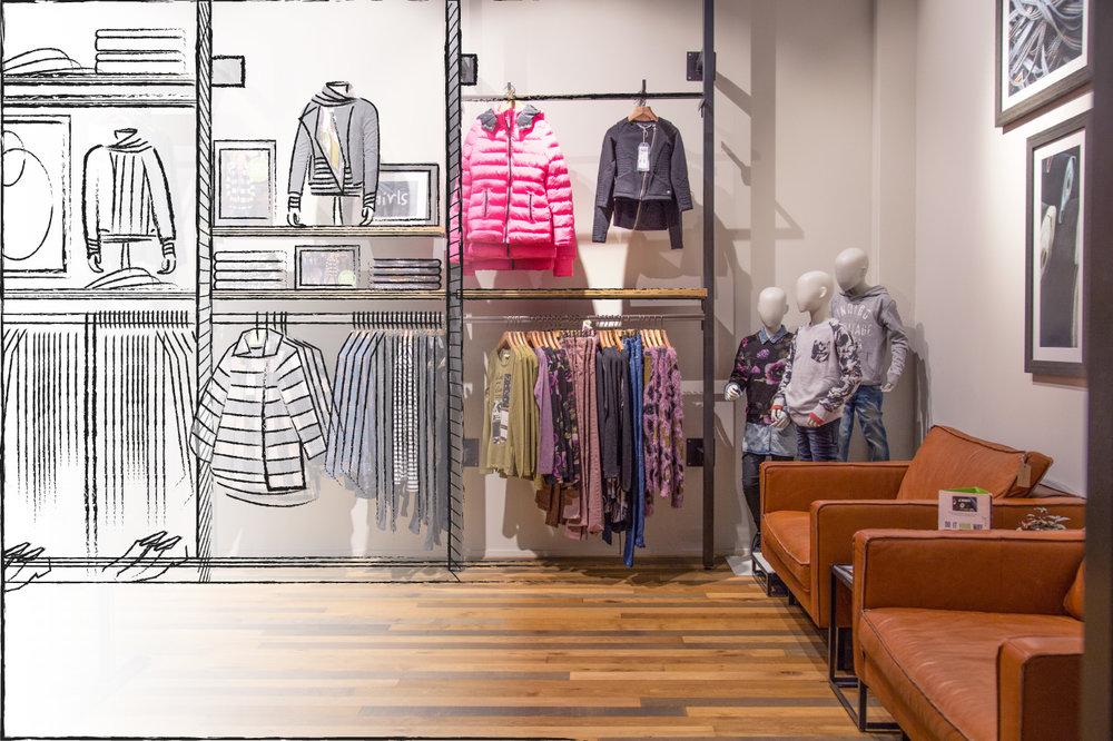 boost retail sales