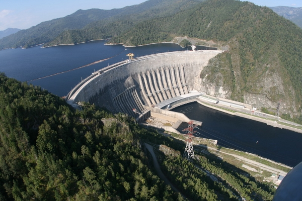 Large Hydropower Dams  U0026 39 Not Sustainable U0026 39  In The Developing
