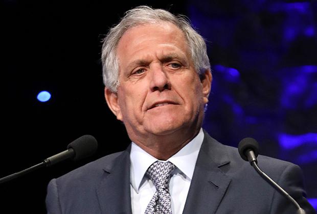 CBS Boss Leslie Moonves Denied