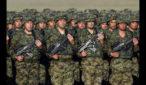 Serbia Kosovo Tension