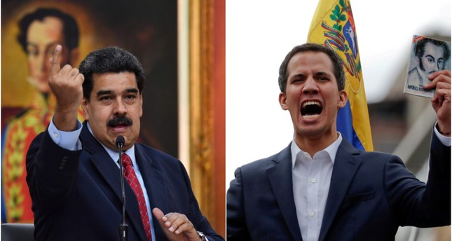 EU calls for elections in Venezuela