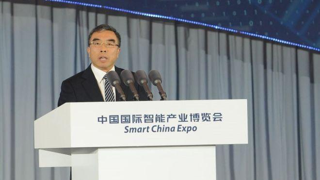 Huawei Chairman