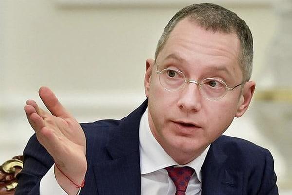 Boris Lozhkin and a new scandal