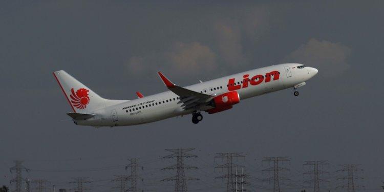 Lion Air Crash