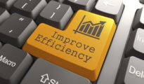 Increased Efficiency and Productivity
