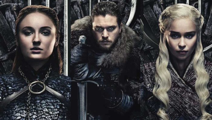 'Game Of Thrones