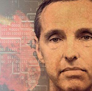 Kevin Mallory CIA Agent