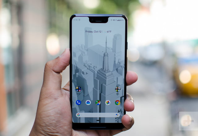 Google New Pixel Phone